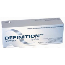 HIGH DEFINITION Daily contact lens