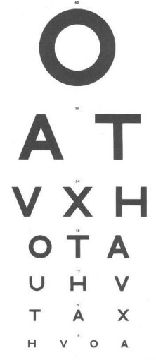 0d8bc441a644a3 Optometrists examine and test eyes for disease